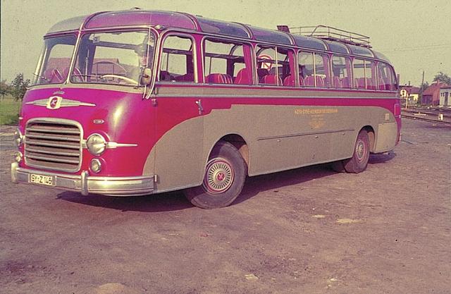 haltesrellen buslinie 332