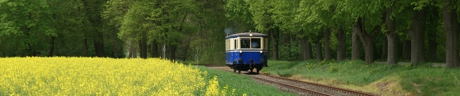 Die Hoyaer Eisenbahn